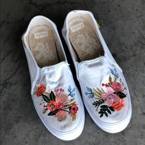 Rifle paper co. KEDS